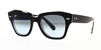 Ray Ban Sunglasses RB2186 12943M 52