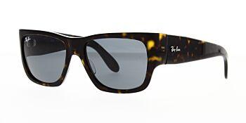 Ray Ban Sunglasses RB2187 902 R5 54
