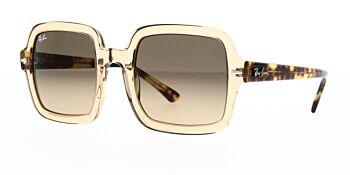 Ray Ban Sunglasses RB2188 130143 53