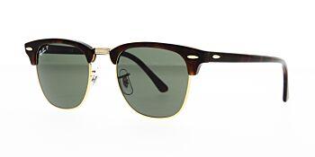Ray Ban Sunglasses RB3016 990 58 Polarised 49