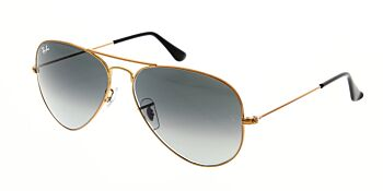 Ray Ban Sunglasses Aviator Large Metal RB3025 197 71 58