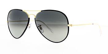 Ray Ban Sunglasses RB3025JM 919671 62