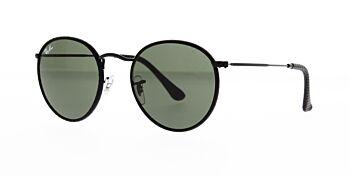 Ray Ban Sunglasses Round Craft RB3475Q 9040 50