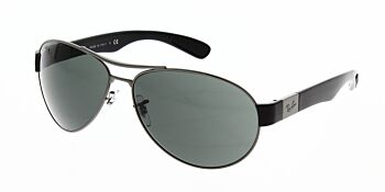 Ray Ban Sunglasses RB3509 004 71 63