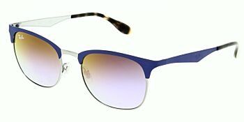 Ray Ban Sunglasses RB3538 9005A9 53