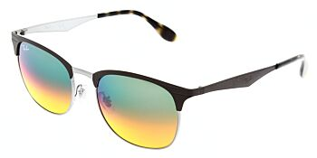 Ray Ban Sunglasses RB3538 9006A8 53