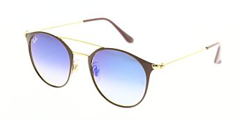 Ray Ban Sunglasses RB3546 90118B 49