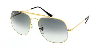 Ray Ban Sunglasses The General RB3561 197 71 57