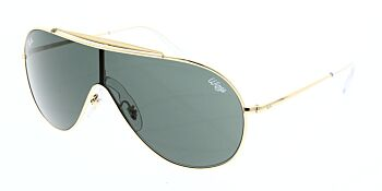 Ray Ban Sunglasses Wings RB3597 905071 33