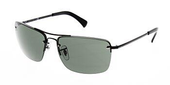 Ray Ban Sunglasses RB3607 002 71 61