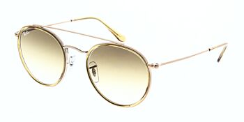 Ray Ban Sunglasses RB3647N 907051 51