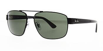 Ray Ban Sunglasses RB3663 002 31 60