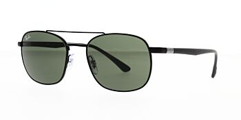 Ray Ban Sunglasses RB3670 002 31 54