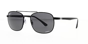Ray Ban Sunglasses RB3670CH 002 K8 Polarised 54