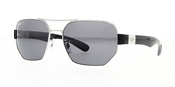 Ray Ban Sunglasses RB3672 003 82 Polarised 60