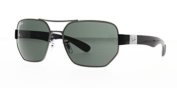 Ray Ban Sunglasses RB3672 004 71 60