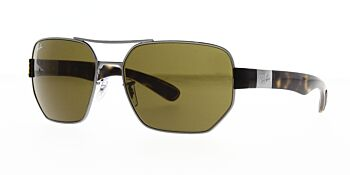 Ray Ban Sunglasses RB3672 004 73 60