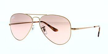 Ray Ban Sunglasses RB3689 9151AA 55