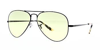 Ray Ban Sunglasses RB3689 9152AB 58