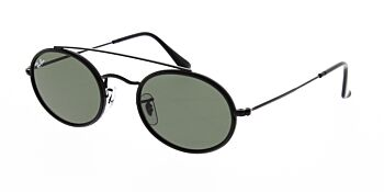 Ray Ban Sunglasses RB3847N 912031 52