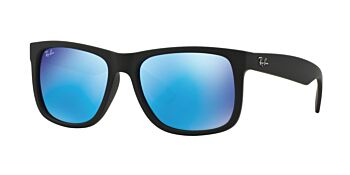 Ray Ban Sunglasses Justin RB4165 622 55 55