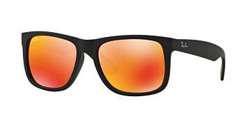 Ray Ban Sunglasses Justin RB4165 622 6Q 55