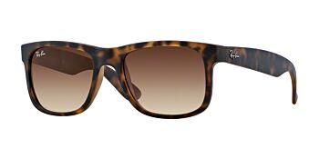 Ray Ban Sunglasses Justin RB4165 710 13 55