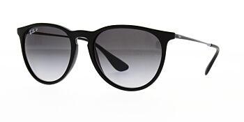 Ray Ban Sunglasses Erika RB4171 622 T3 Polarised 54