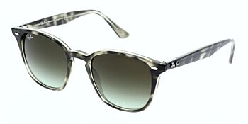 Ray Ban Sunglasses RB4258 731 E8 50