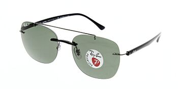 Ray Ban Sunglasses RB4280 601 9A Polarised 55