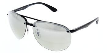 Ray Ban Sunglasses RB4293CH 601S5J Polarised 64
