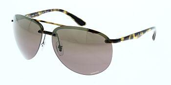 Ray Ban Sunglasses RB4293CH 710 6B Polarised 64