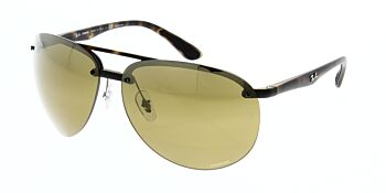 Ray Ban Sunglasses RB4293CH 894 A3 Polarised 64