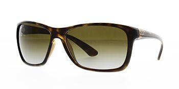 Ray Ban Sunglasses RB4331 710 T5 Polarised 61