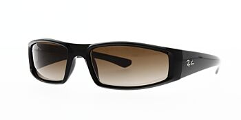 Ray Ban Sunglasses RB4335 601 13 58