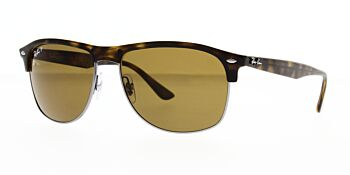 Ray Ban Sunglasses RB4342 710 83 Polarised 59