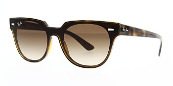 Ray Ban Sunglasses Blaze Meteor RB4368N 710 13 39