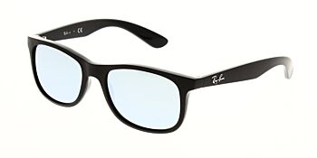 Ray Ban Junior Sunglasses RJ9062S 701330 48