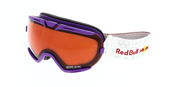 Red Bull Racing Eyewear Goggles RBRE Boavista 007S Purple/Sun Race