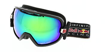 Red Bull Racing Eyewear Goggles RBRE Parabolica 007S Black/Jungle Race