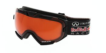 Red Bull Racing Eyewear Goggles RBRE Rascasse 002S Black/Sun Race