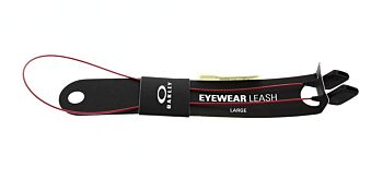 Oakley Large Eyewear Leash Red