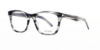 Saint Laurent Glasses SL286 Slim 011 50