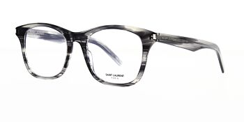 Saint Laurent Glasses SL286 Slim 012 52