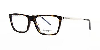 Saint Laurent Glasses SL344 003 54