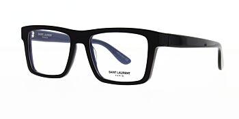 Saint Laurent Glasses SLM10 005 54