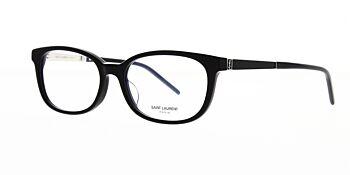 Saint Laurent Glasses SLM74 F 001 54