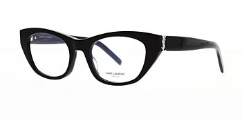 Saint Laurent Glasses SLM80 001 52