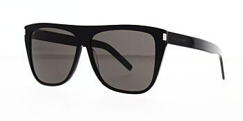 Saint Laurent Sunglasses SL1 Slim 001 59
