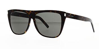 Saint Laurent Sunglasses SL1 Slim 002 59